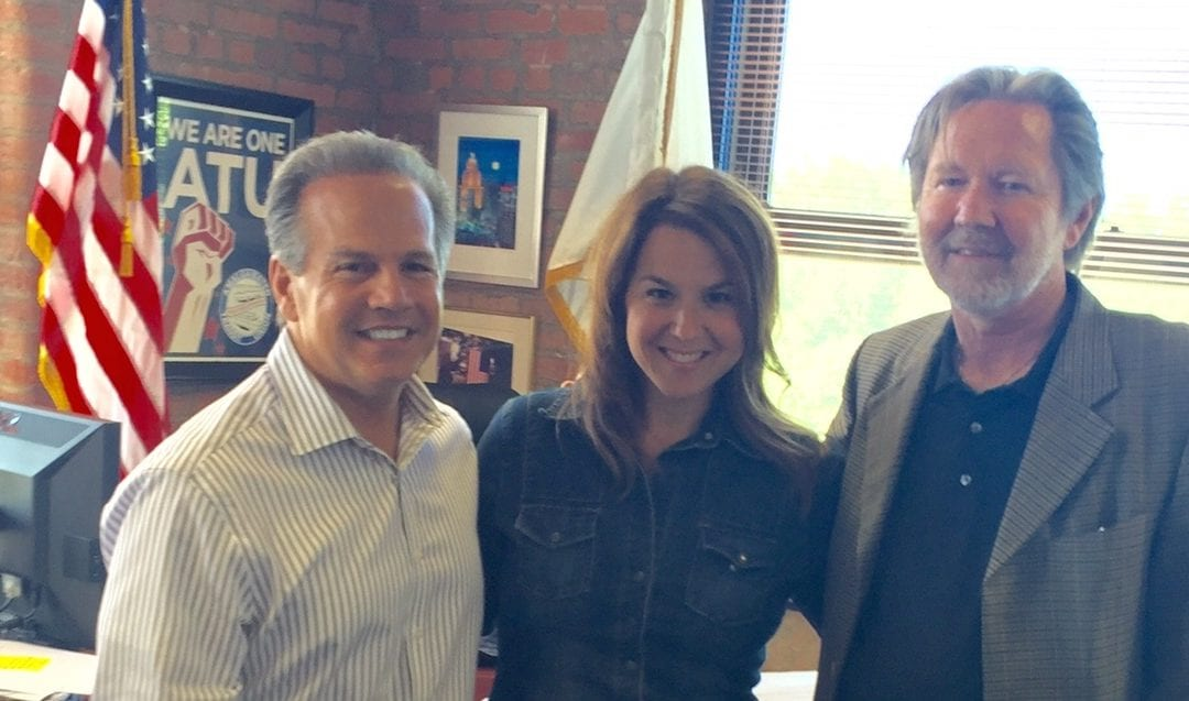 Congressman Cicilline Joins the Effort to Reduce Diaper Need